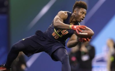 Rookie Preview: Curtis Samuel