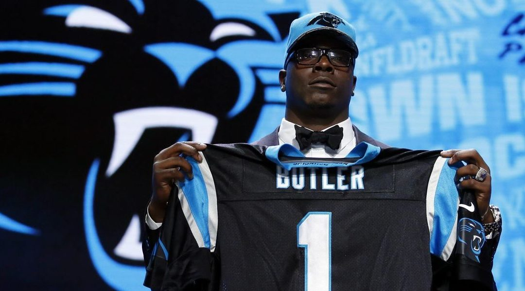2016 Rookie Class Profile: Vernon Butler