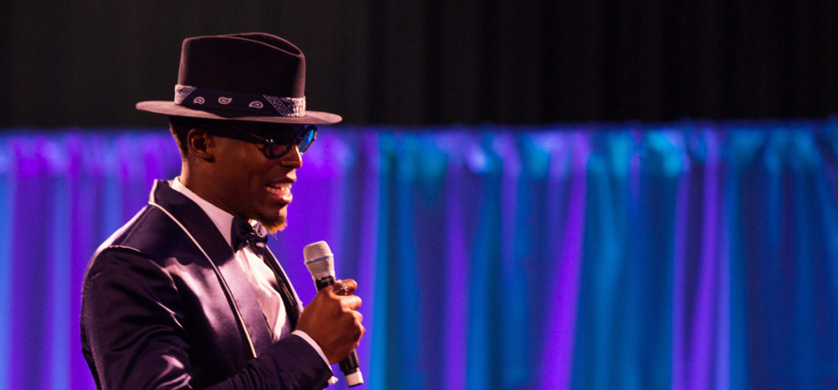 """Cam Newton's """"K1ds Rock!"""" Gala a Reminder to Be Uniquely You"""