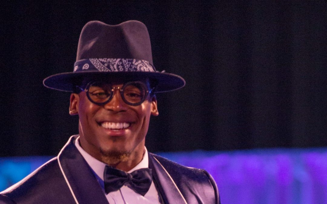 """An Insider's Look at Cam Newton's """"K1ds Rock!"""" Gala"""