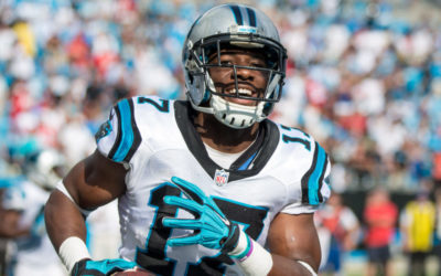 What Devin Funchess Needs To Succeed in 2017
