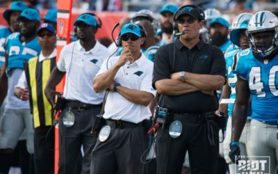 A List of Notable Coaches Ron Rivera Has Previously Worked With