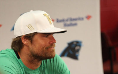 Greg Olsen: Consistently Productive