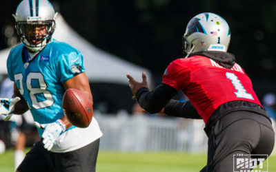Ranking The NFC South: Running Backs