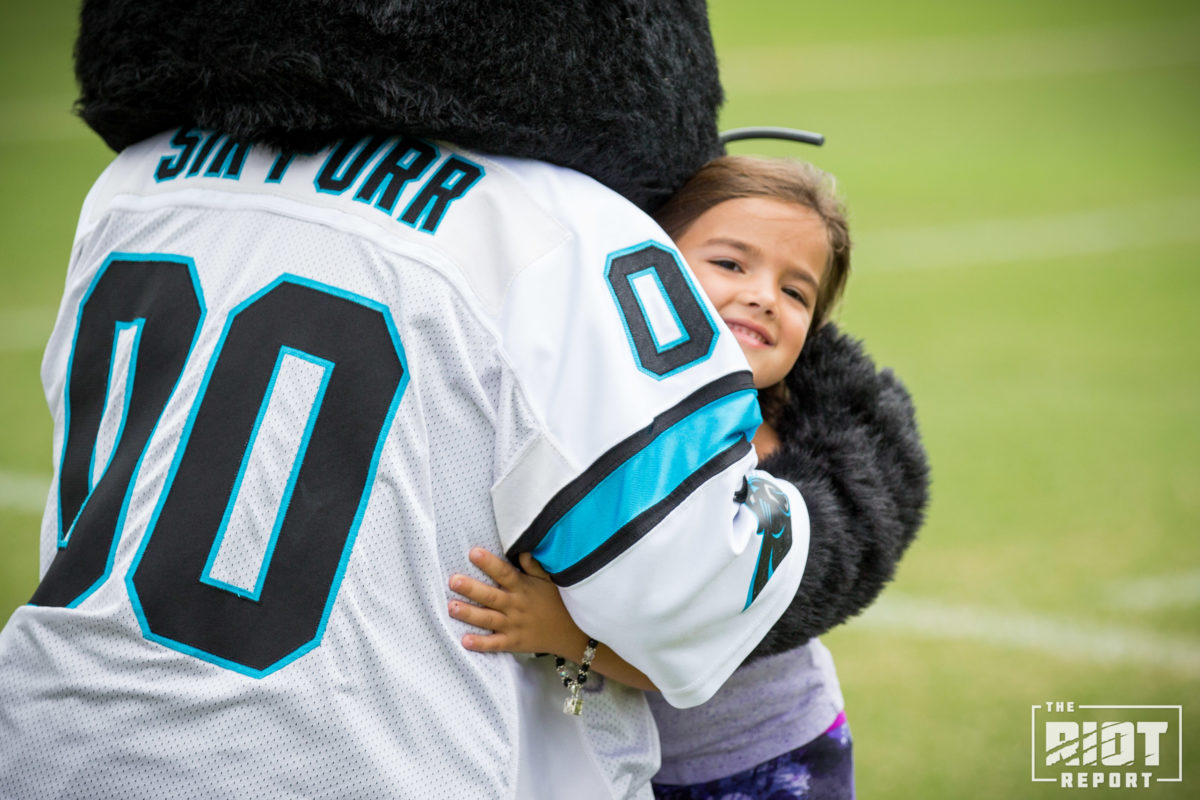 Carolina Panthers Training Camp Gallery August 7 2017 The