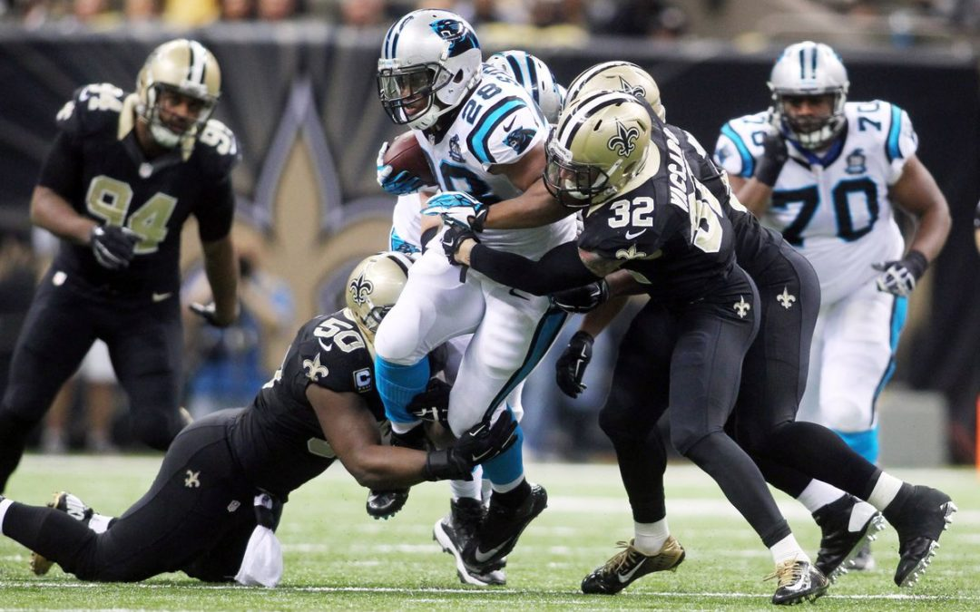 Keeping It Simple: How The Panthers Can Beat The Saints