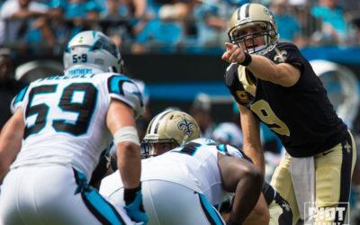 Luke Kuechly Breaks Down The Entire Saints Offense