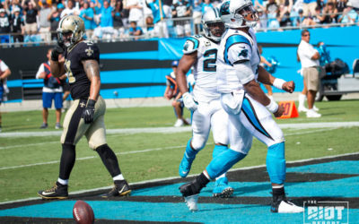 Panthers Get No Help During Their Bye Week, But Does It Matter For Playoff Seeding?