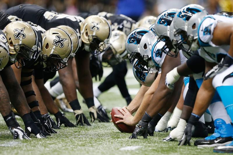 Panthers Look To Create New Narrative Against Bully-Boy Saints