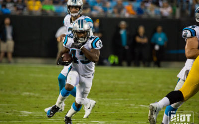 Panthers Lose Fozzy Whittaker To IR