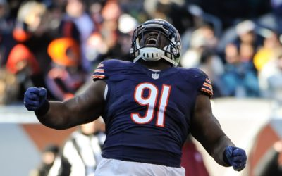 Line 'Em Up: How Do The Panthers Best The Bears' 3-4 Defensive Line?
