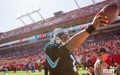 Going 13-3 The Hard Way: Previewing The Panthers Final Six Games