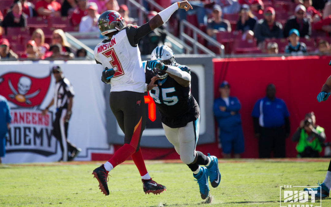 Third-and-Scary: How the Panthers Defense Can Dominate the League