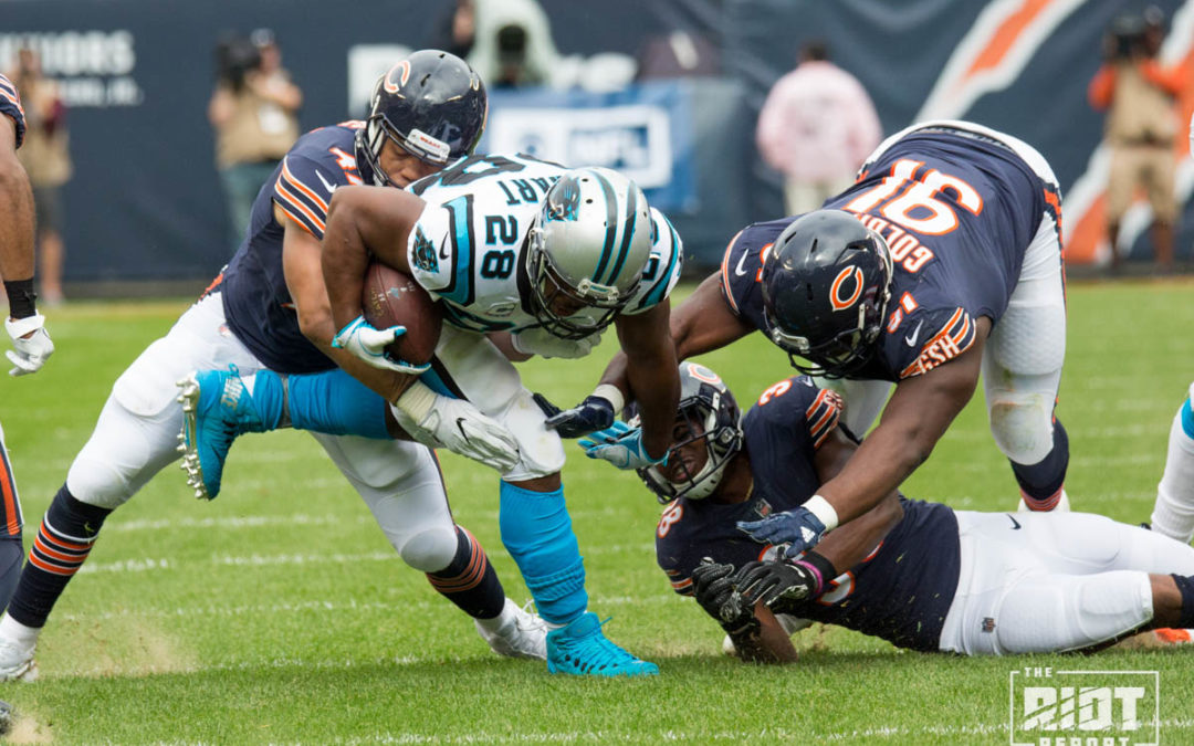 Why The Loss To The Bears Came Down To A Lot More Than Three Plays