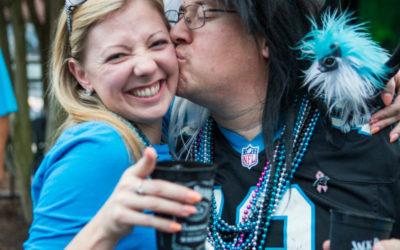 Roaring Riot Tailgate Week 6 Photo Gallery