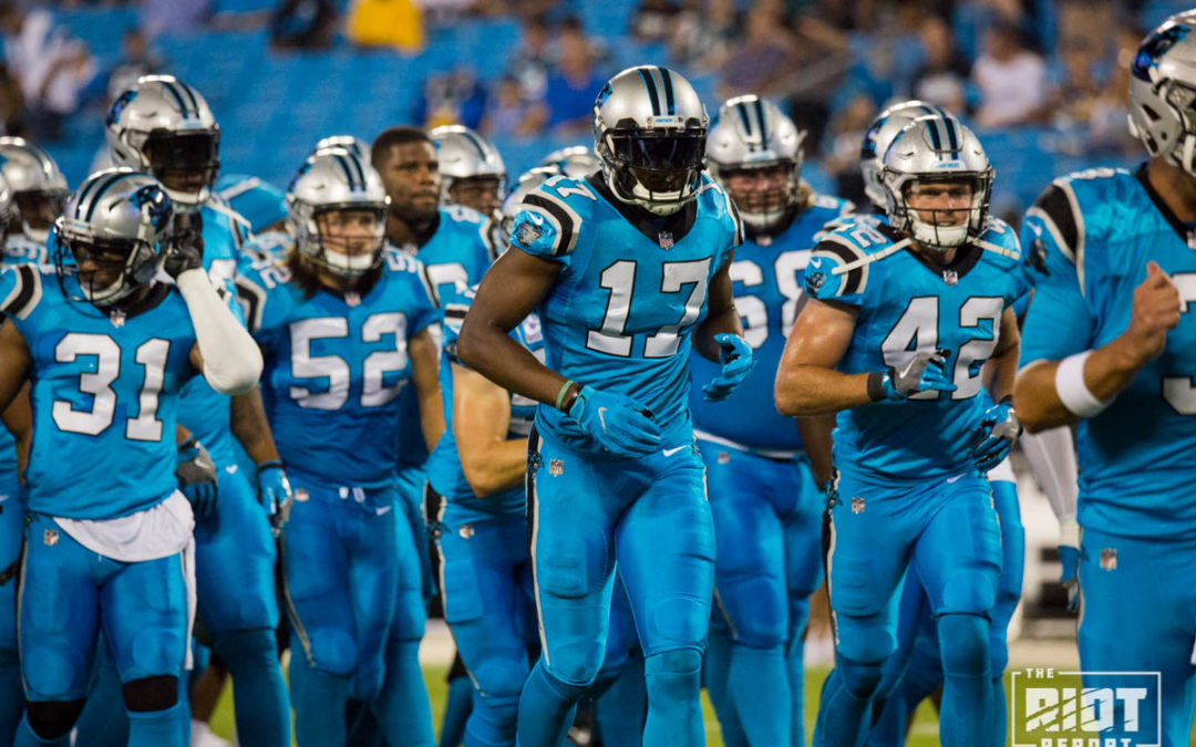 Riot 5-4-3-2-1 Preview Report Panthers A Countdown bears The