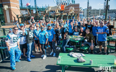 Motor City Takeover Photo Gallery