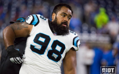 Star Lotulelei Expected To Sign In Buffalo