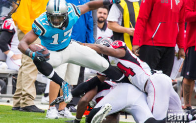Deus Ex Funchess: How Devin Funchess Is Growing Into His Number One Wide Receiver Role