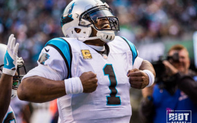 Fun With Numbers: Facts, Figures, and Streaks For Panthers vs. Vikings
