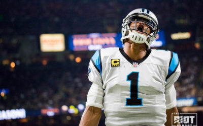 Not Quite Good Enough: What Lies Between The Panthers And An Elite Passing Attack