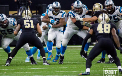 Avoiding Mistakes and Running Downhill: How The Panthers Can Upset the Vikings