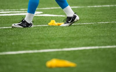 No Call, No Matter: The Neutral Zone Infraction That Wasn't
