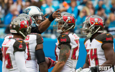 Keep Up: How To Attack the Buccaneers Defense