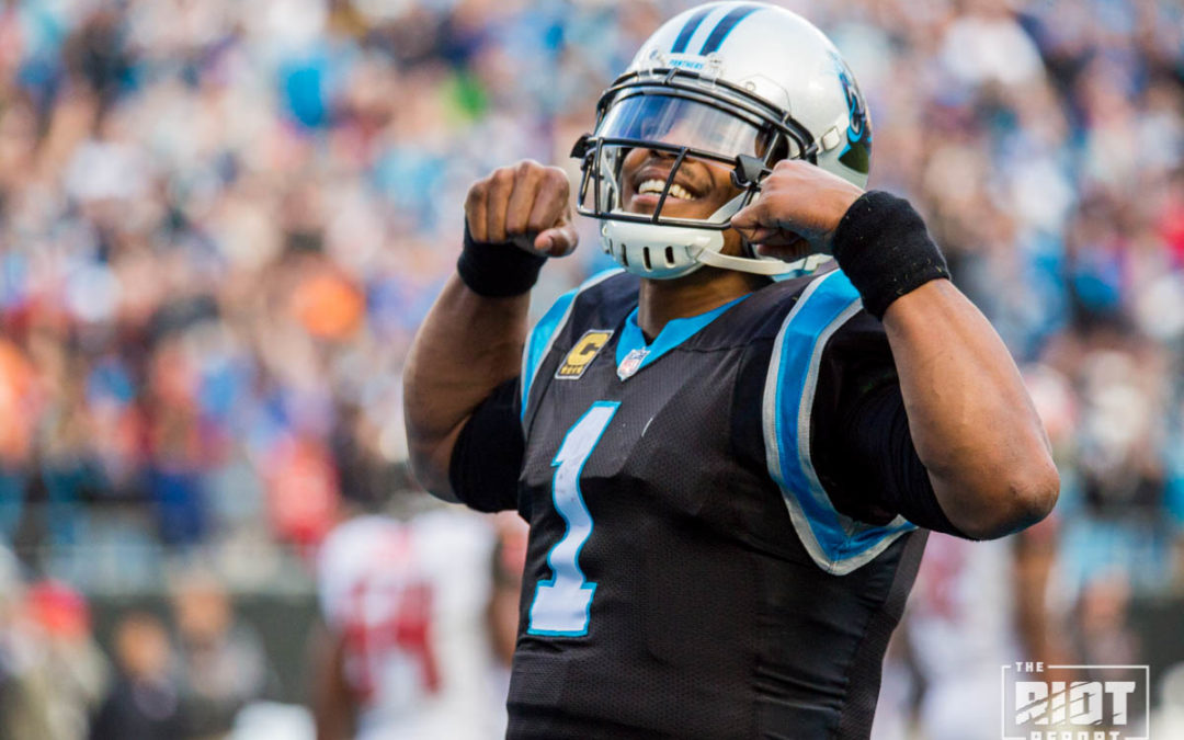 Panthers Will Open The 2018 Season At Home: Full Schedule Inside