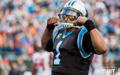 What's Your Fantasy? A Panthers Fantasy Football Preview