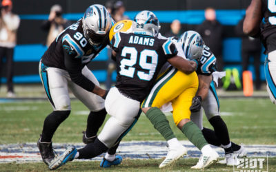 With The Draft Fast Approaching, What Are The Panthers Biggest Needs?