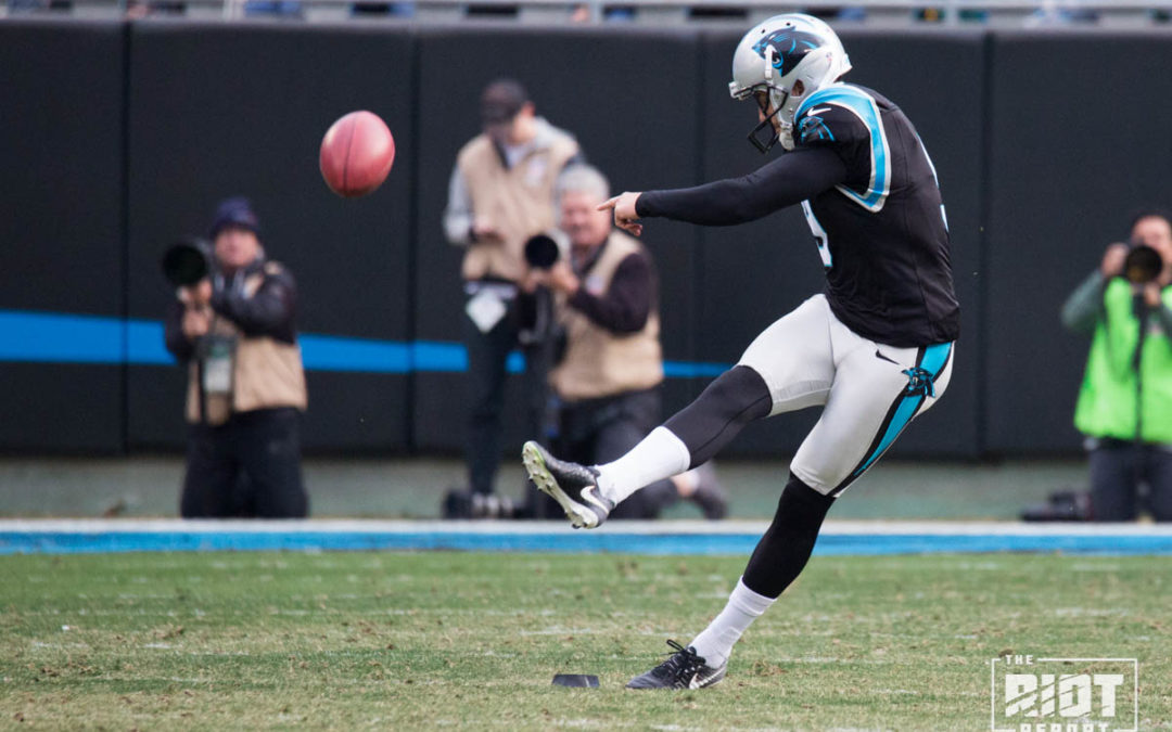 How The New Kickoff Rule Will Impact The Panthers Return Team