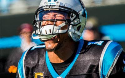 Minnesota Vikings vs. Carolina Panthers Photo Gallery
