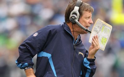 Norv Turner Is The New Offensive Coordinator of the Carolina Panthers