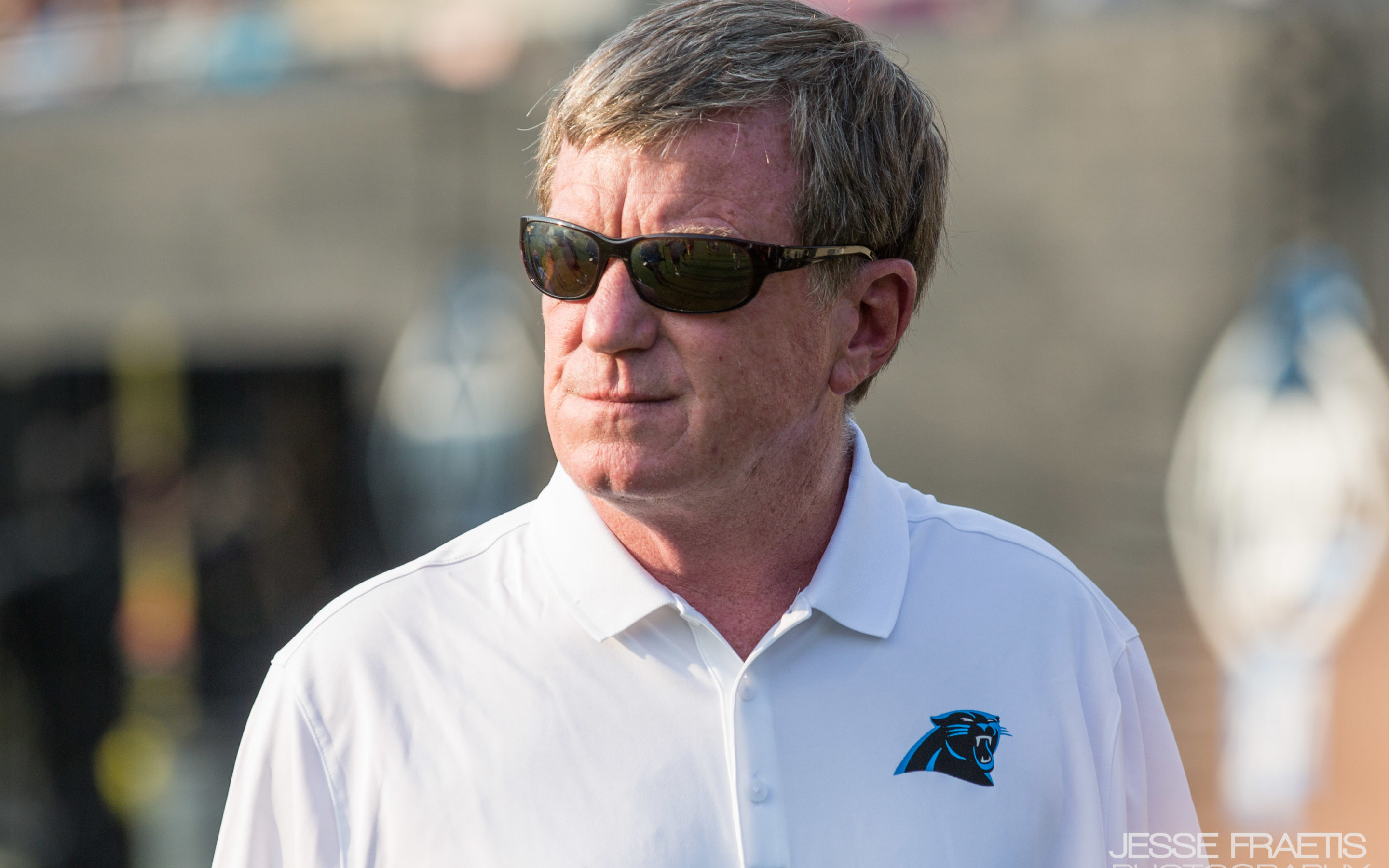 Marty Hurney Under Investigation, Placed On Paid Leave