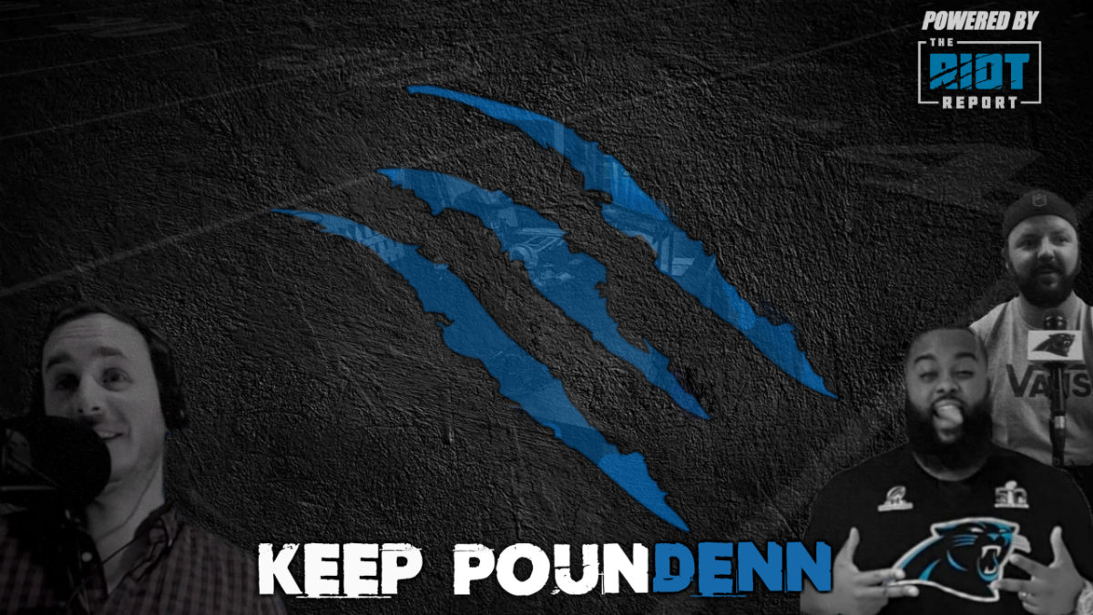 "Keep PounDENN |  Ep. 104: ""WEATHERING THE STORM"""