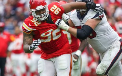 Panthers Adding Dontari Poe To Defensive Line