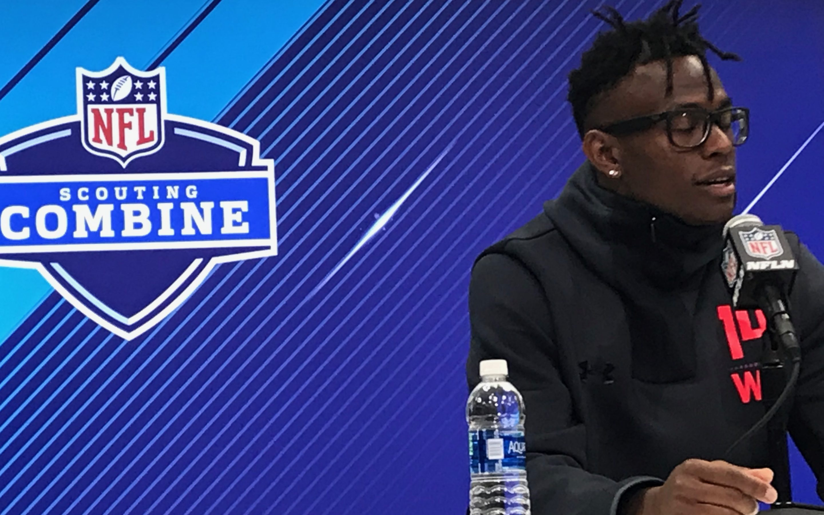 Quotes From The Combine: Day 2