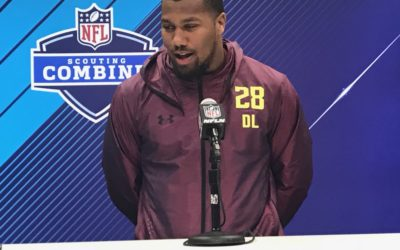 Three Up, Three Down At The Combine: Edge Rushers & Linebackers