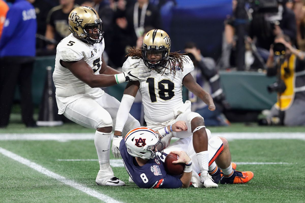 Shaquem Griffin, Hybrid Safety?
