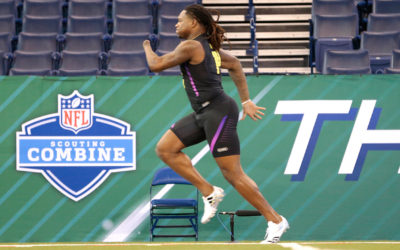 Linebackers Combine Results Tracker