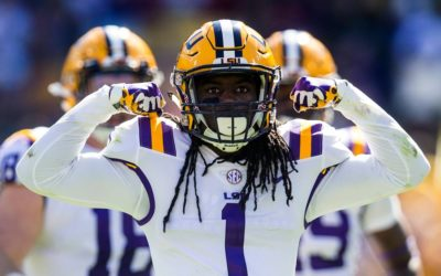 Speed, Swagger, & Skills: The Key Words Behind The Panthers New Secondary Duo