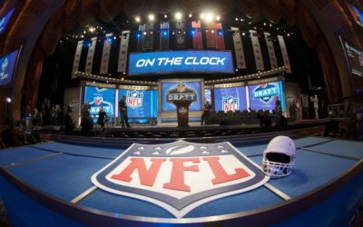 More Than 50% Of First Round Picks Are Busts And Other Terrifying Draft Statistics