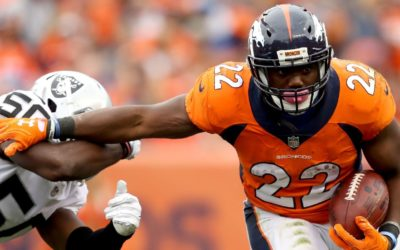 How Will CJ Anderson Help The Panthers?