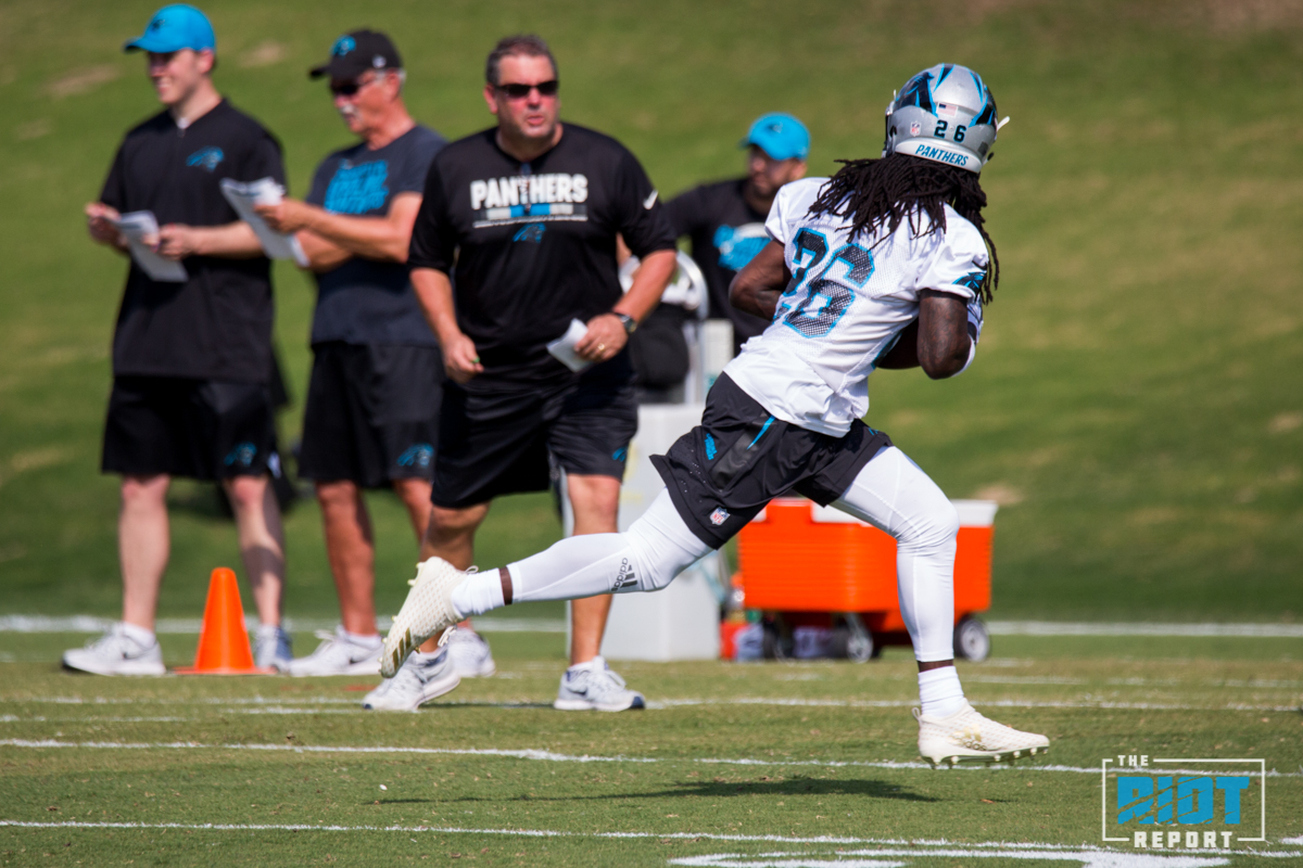 2018 Panthers Positional Preview: Cornerback Clash!