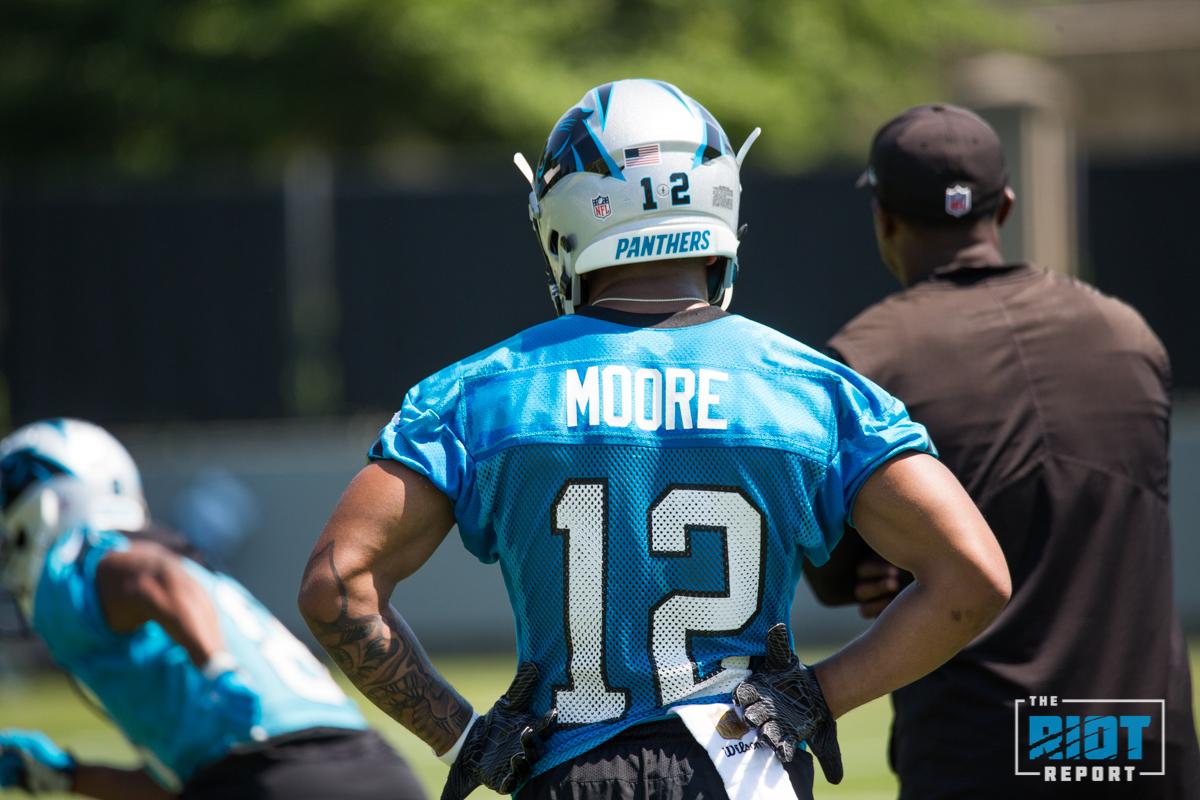 DJ Moore