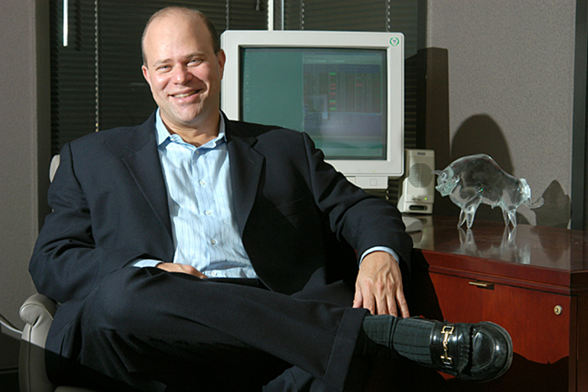 David Tepper To Buy Carolina Panthers