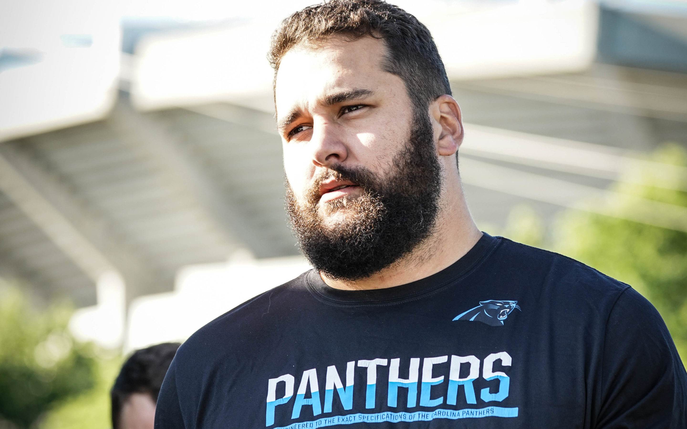 What Happens If The Panthers Decide To Move On From Matt Kalil