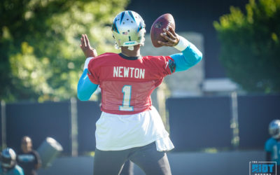 2018 Panthers Positional Preview: Quarterback Quandary!