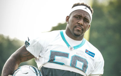 Will 2018 Really be the Final Year for Thomas Davis?